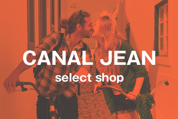 CANAL JEAN